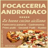 Focacceria Andronaco di Giacoppo Ugo